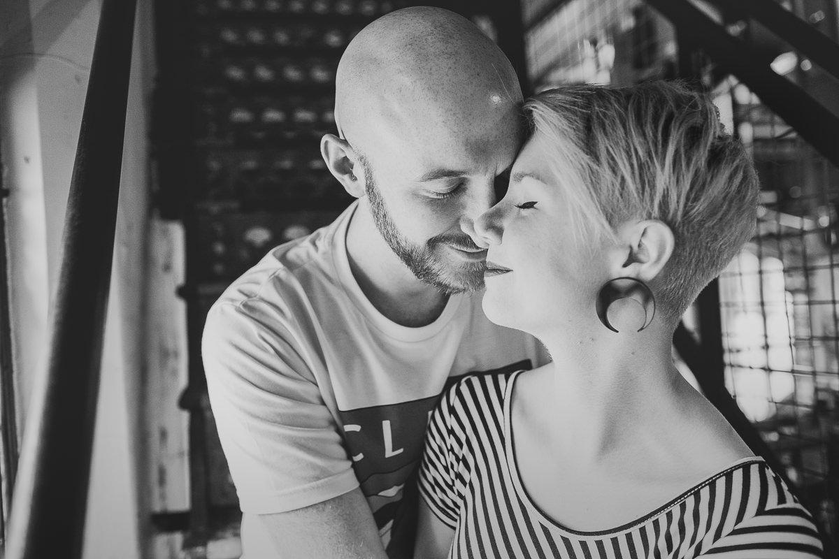 Kayleigh & Chris Engagement-11