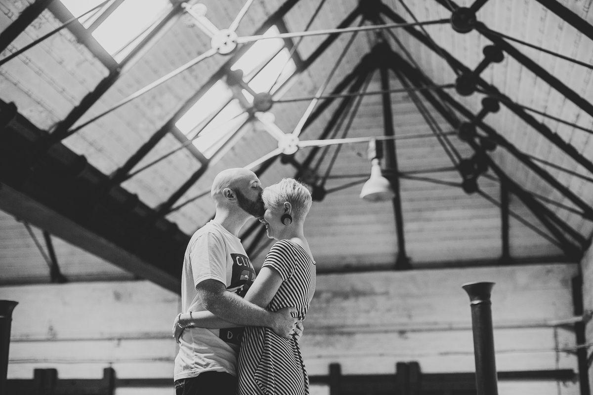 Kayleigh & Chris Engagement-12