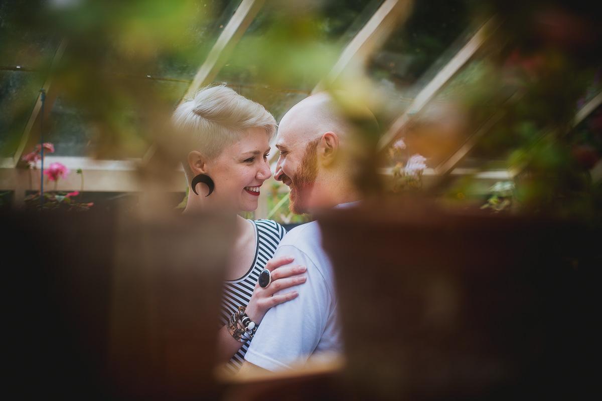 Kayleigh & Chris Engagement-18