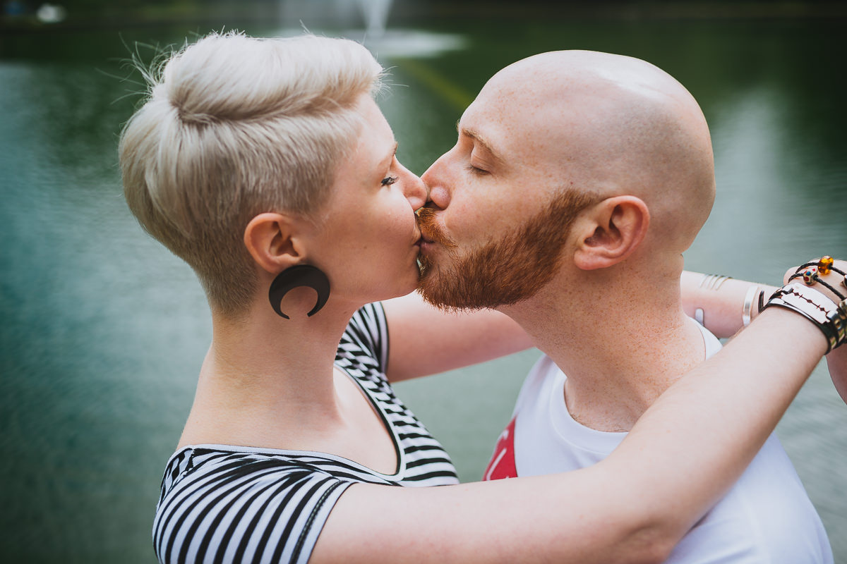 Kayleigh & Chris Engagement-25