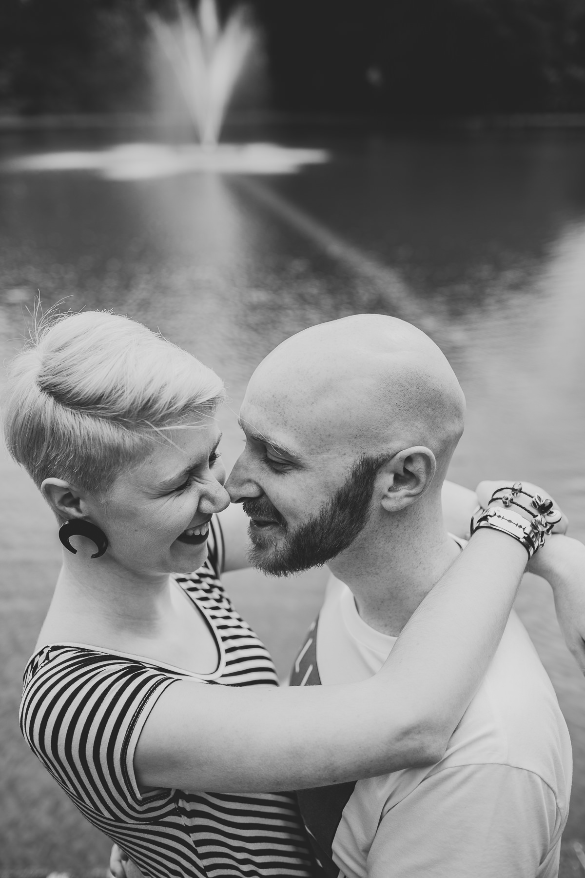 Kayleigh & Chris Engagement-26