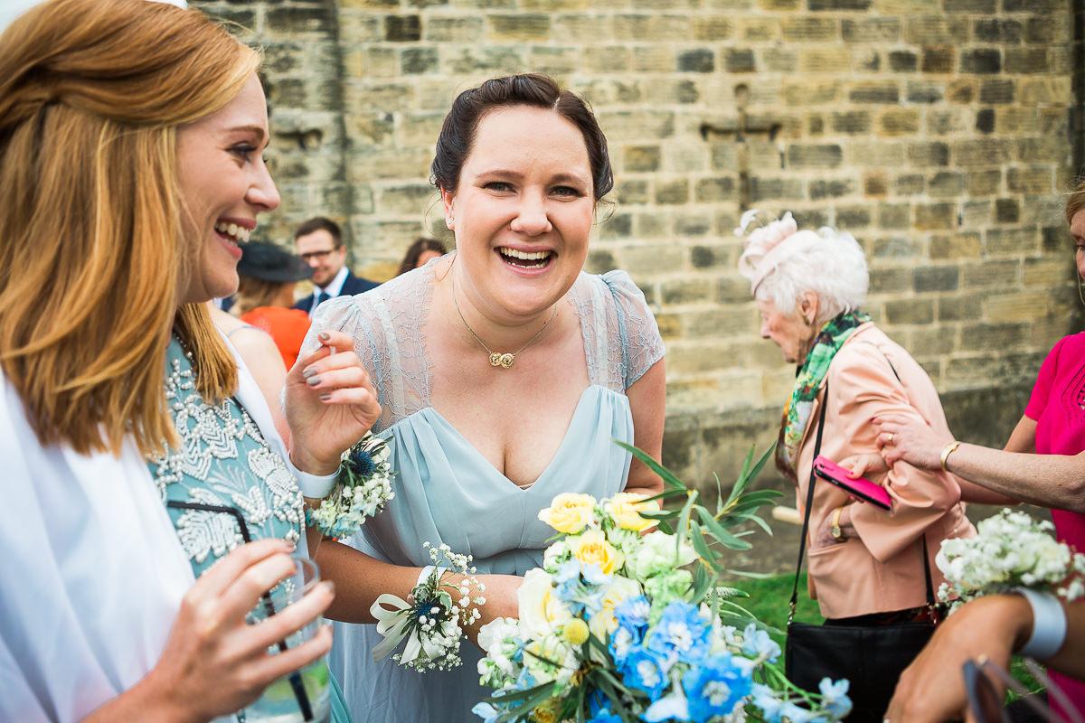 Foxholes Farm Wedding