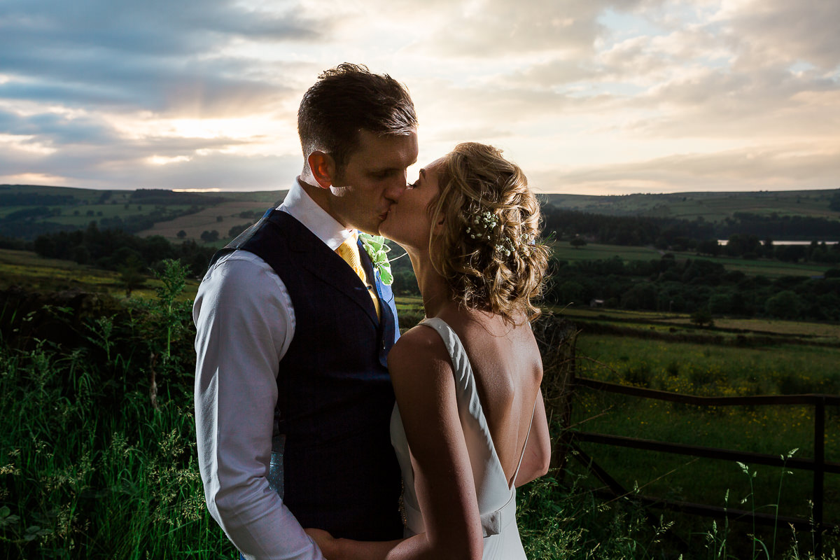 Foxholes Farm Wedding