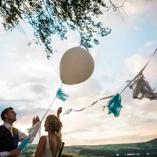 Georgina and Sam | Foxholes Farm Wedding