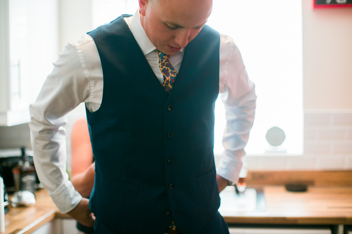 Chequers Ledsham Wedding-2