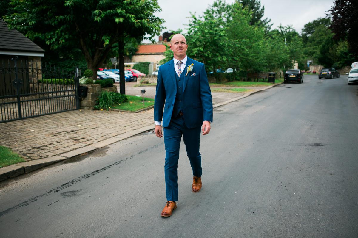 Chequers Ledsham Wedding-22