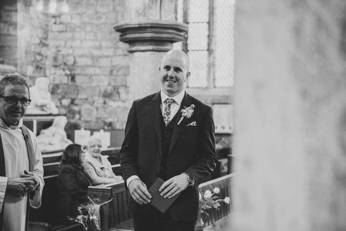 Chequers Ledsham Wedding-23