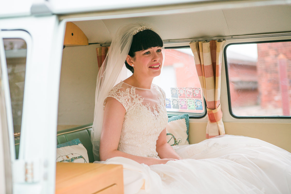 Chequers Ledsham Wedding-24