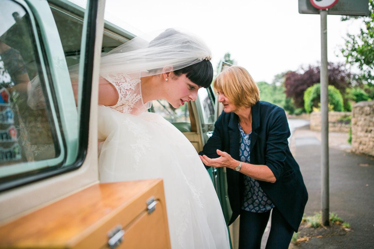 Chequers Ledsham Wedding-29