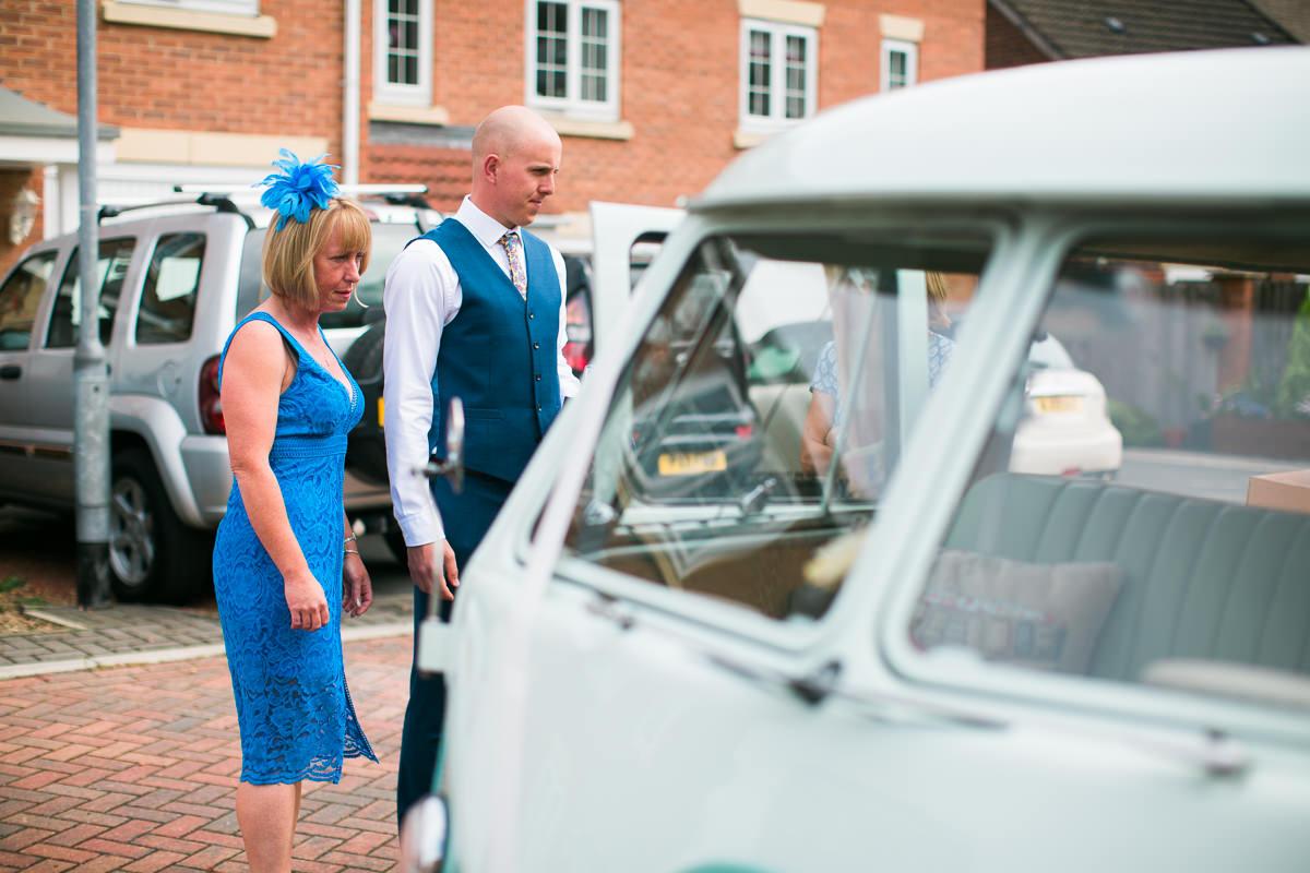 Chequers Ledsham Wedding-3