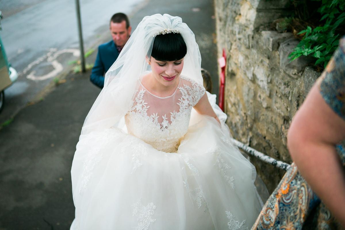 Chequers Ledsham Wedding-30