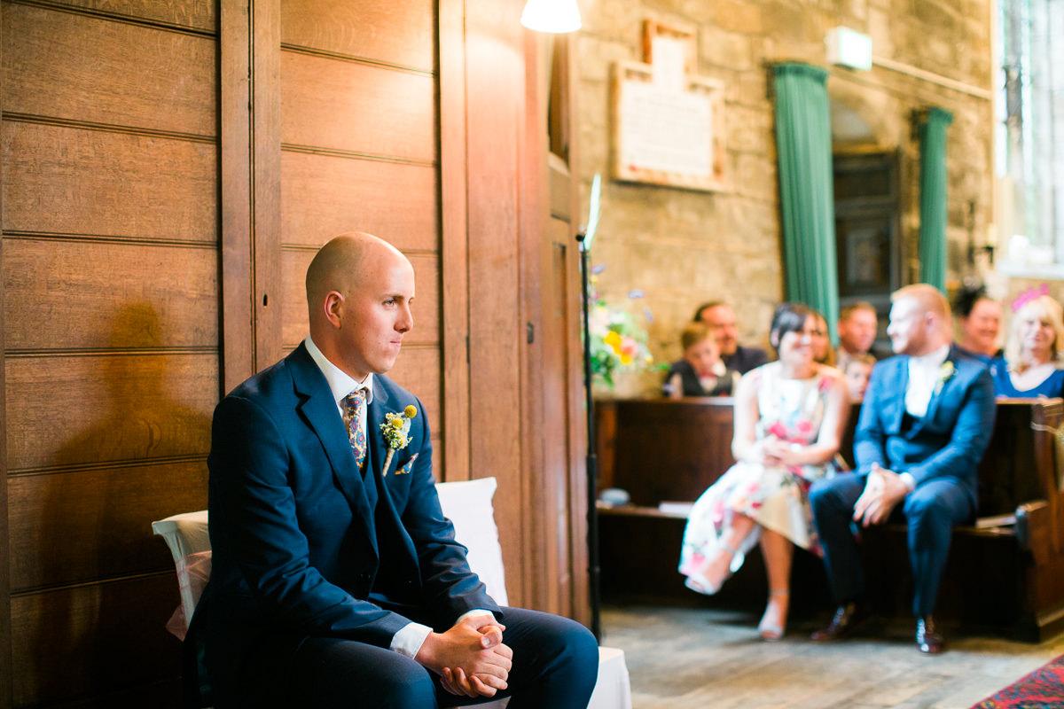 Chequers Ledsham Wedding-32