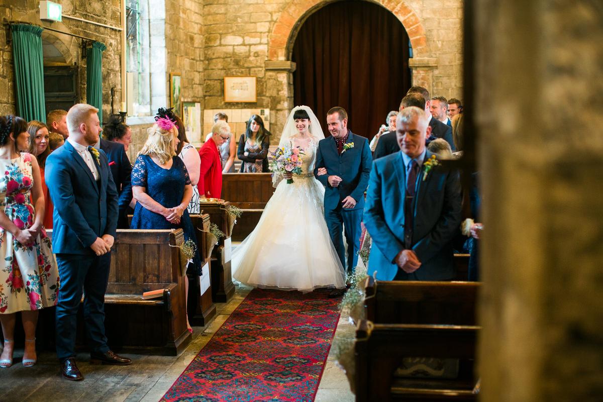 Chequers Ledsham Wedding-33