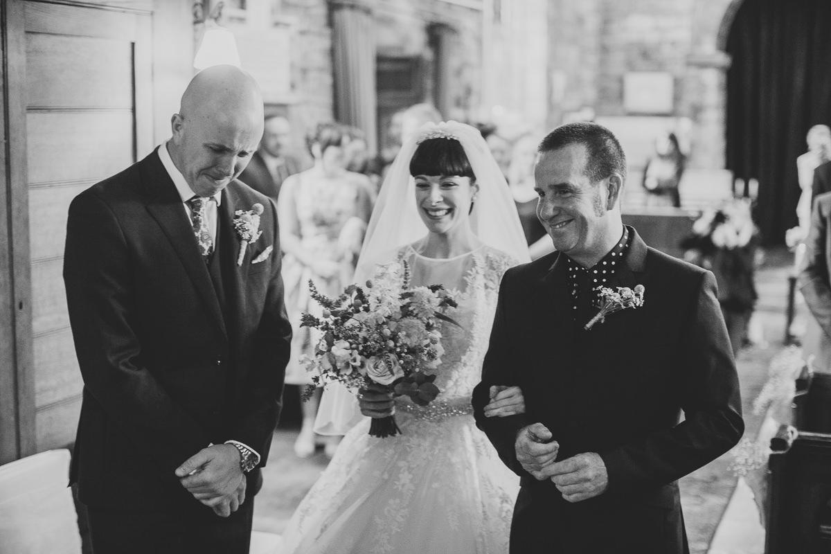 Chequers Ledsham Wedding-34