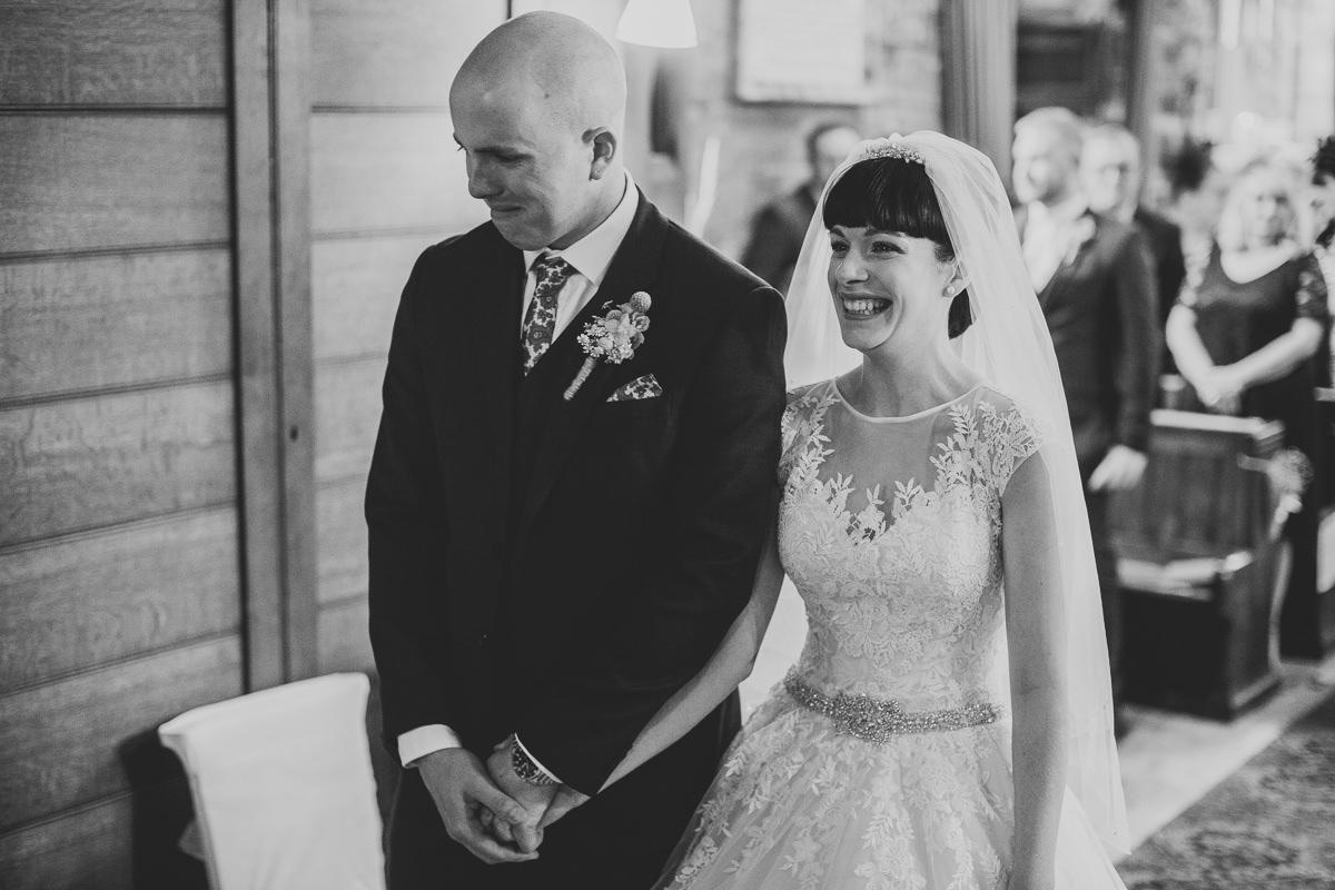 Chequers Ledsham Wedding-35