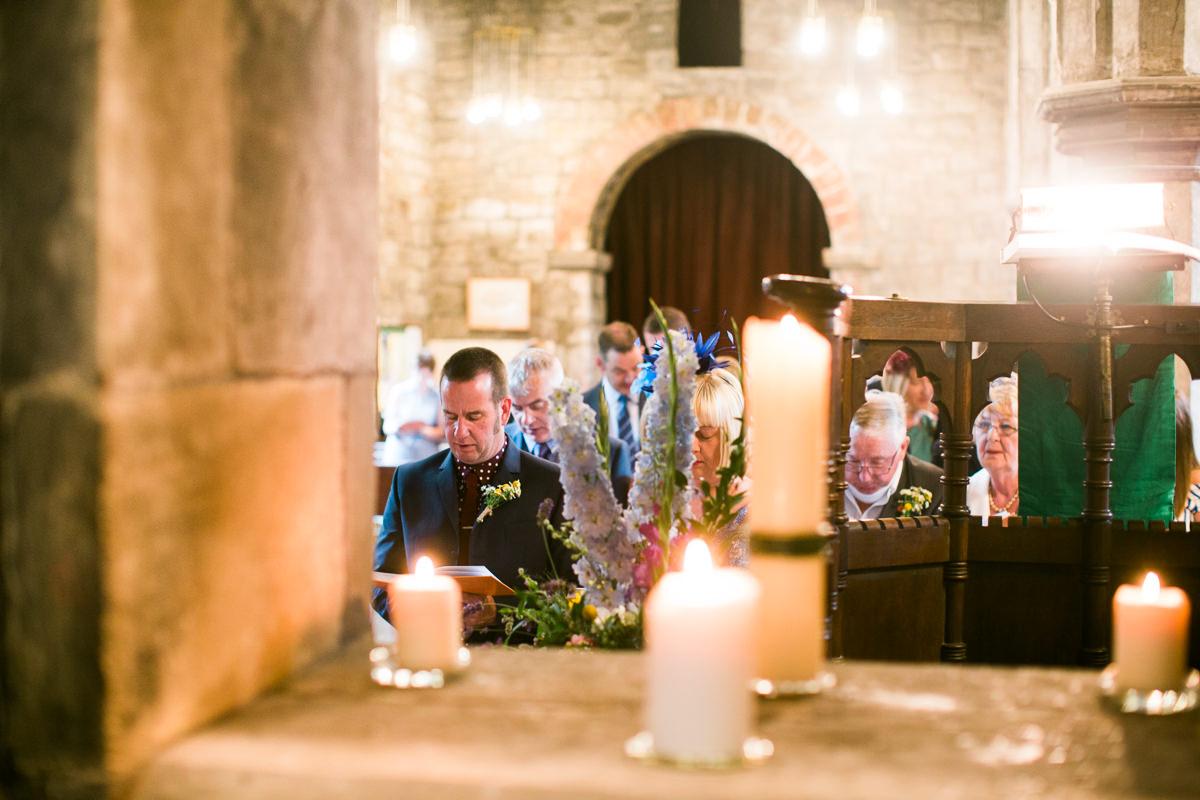 Chequers Ledsham Wedding-36