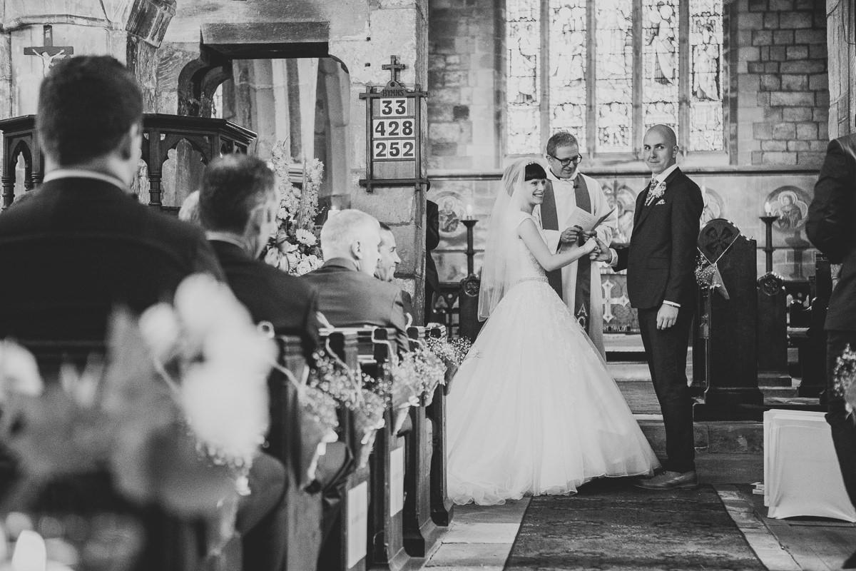 Chequers Ledsham Wedding-39