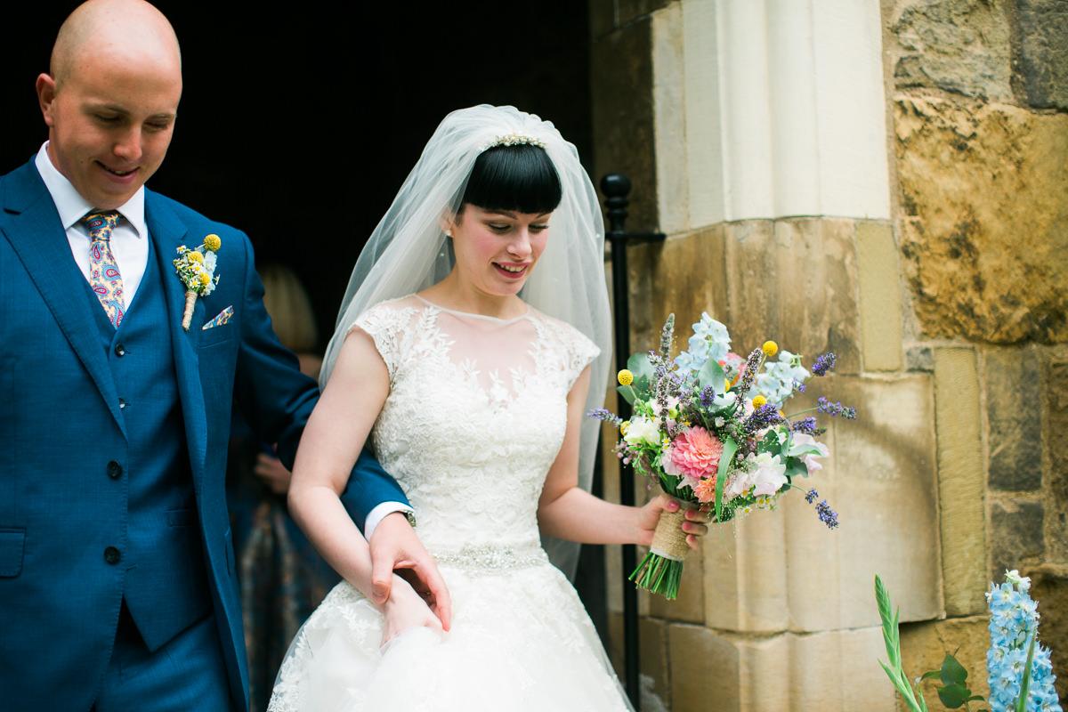 Chequers Ledsham Wedding-43