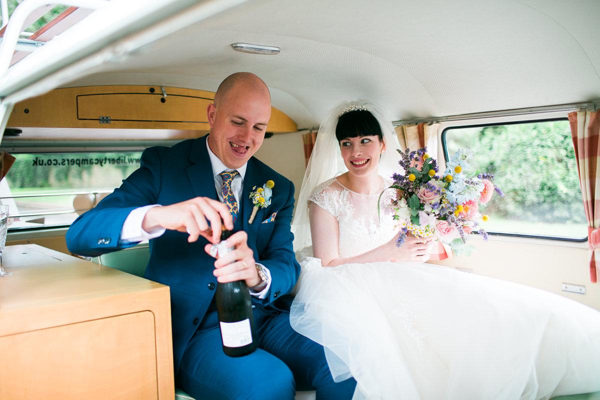 Chequers Ledsham Wedding-44