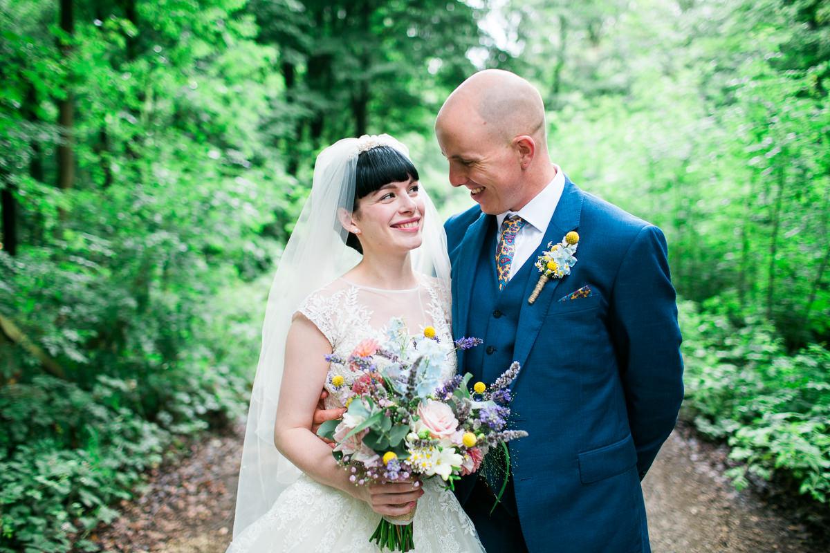 Chequers Ledsham Wedding-46
