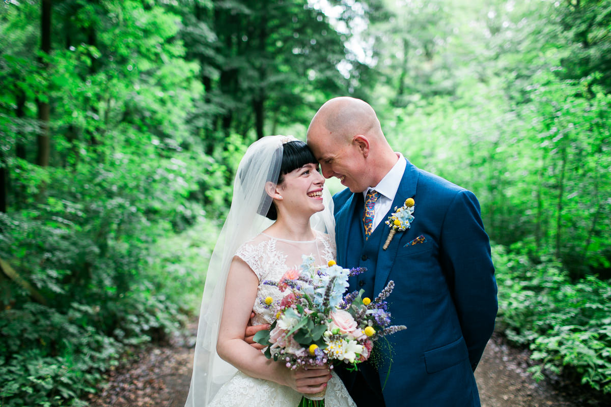 Chequers Ledsham Wedding