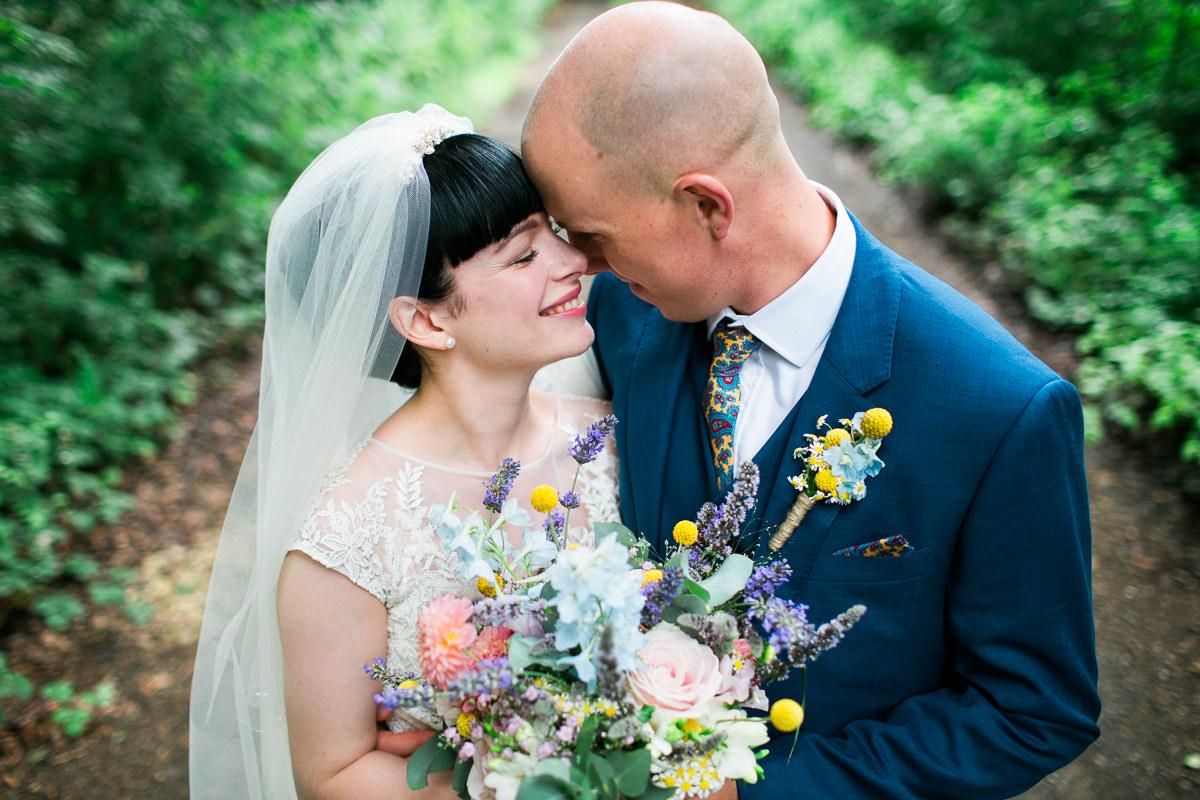 Chequers Ledsham Wedding-49