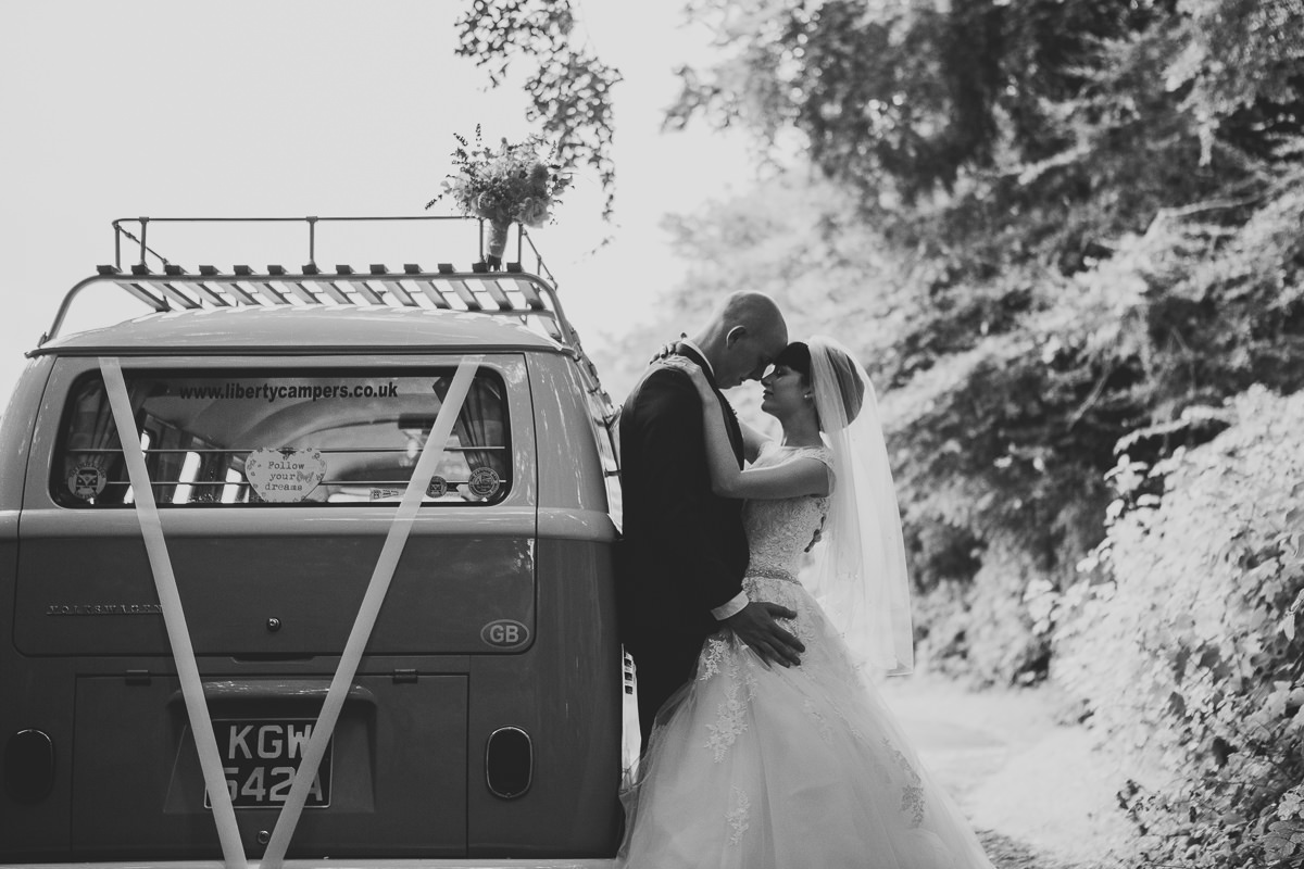Chequers Ledsham Wedding-50