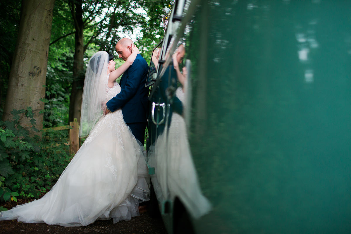 Chequers Ledsham Wedding-51