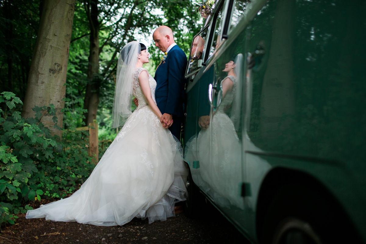 Chequers Ledsham Wedding-52