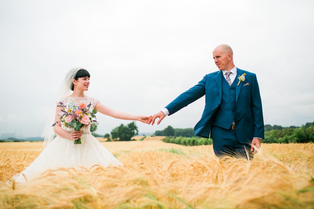 Chequers Ledsham Wedding-55