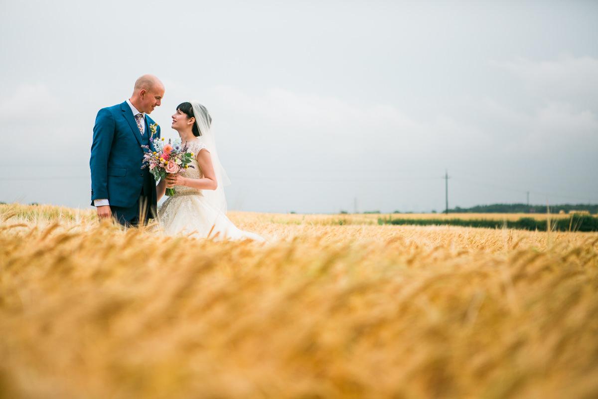 Chequers Ledsham Wedding-56