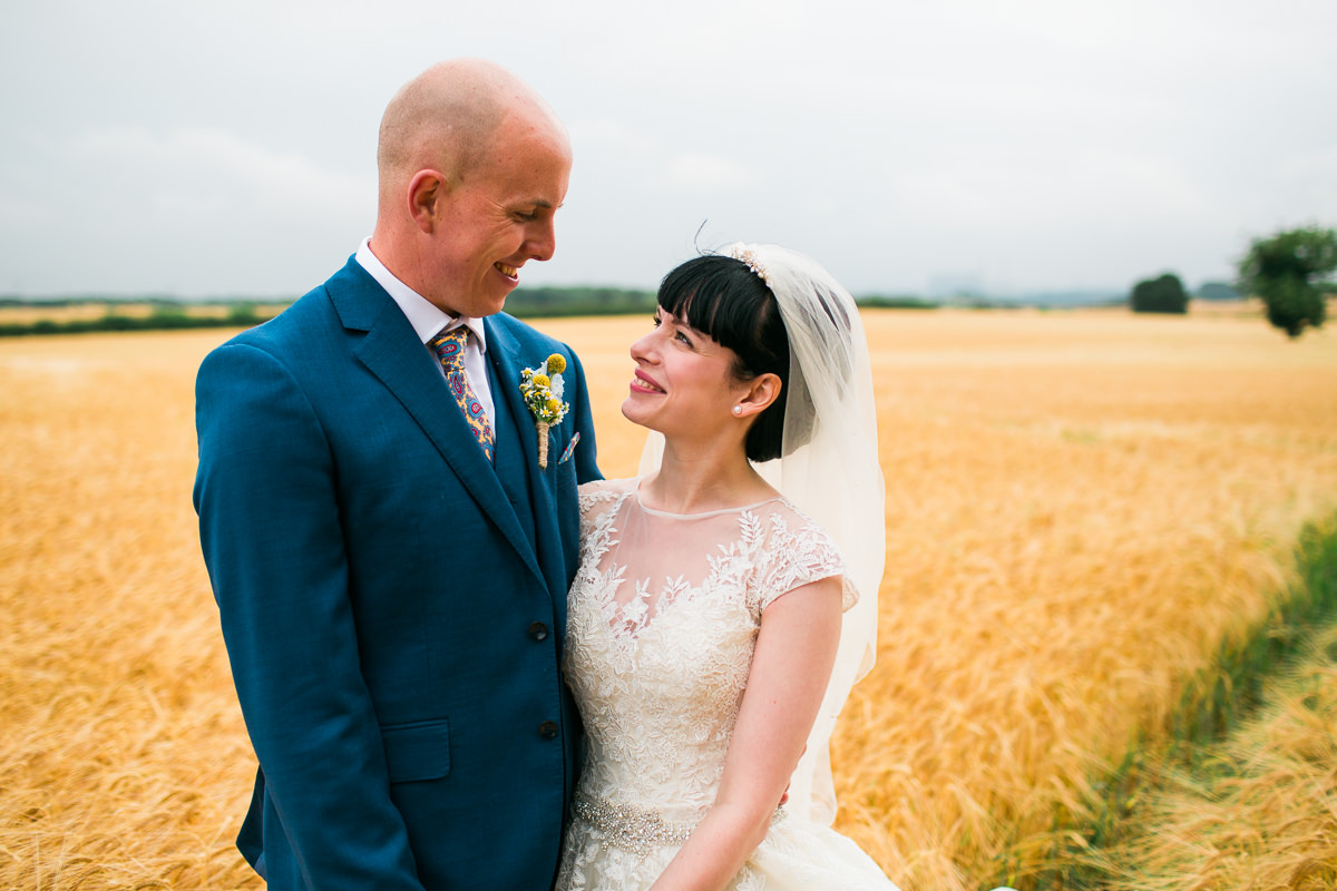 Chequers Ledsham Wedding-57