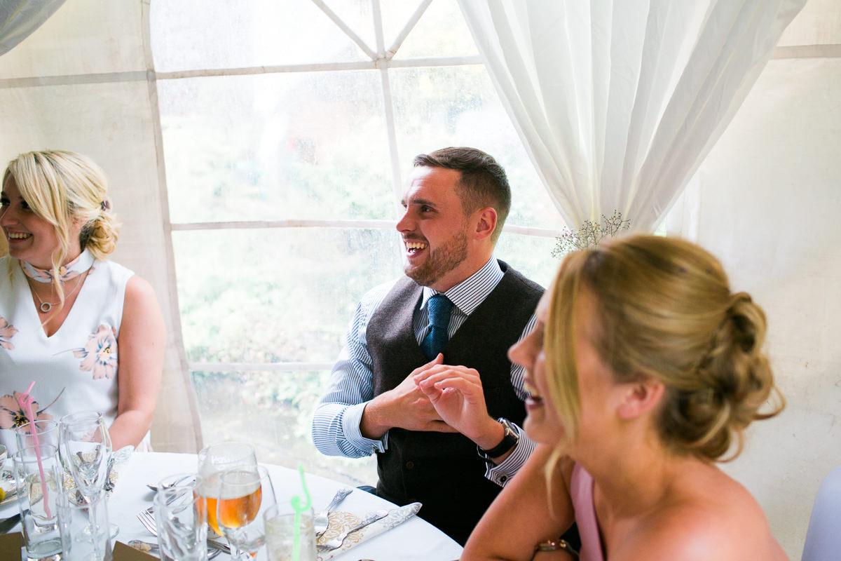 Chequers Ledsham Wedding-68