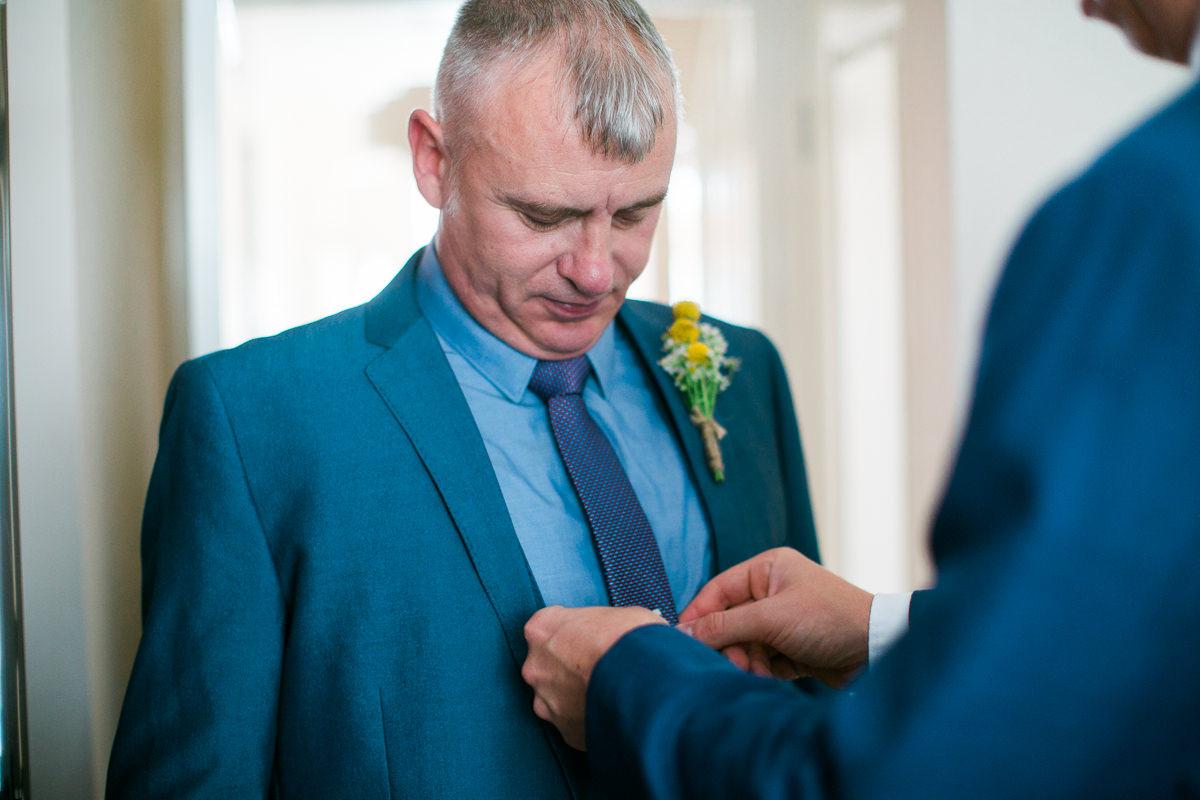 Chequers Ledsham Wedding-7