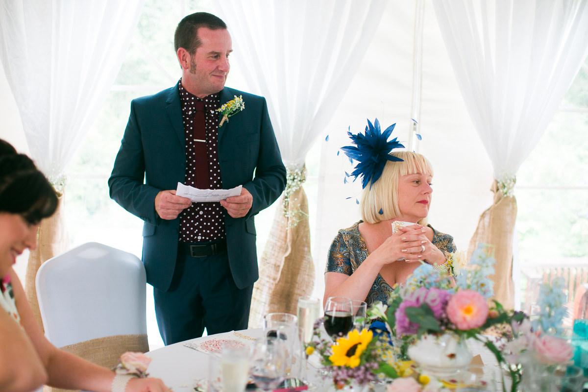Chequers Ledsham Wedding-74