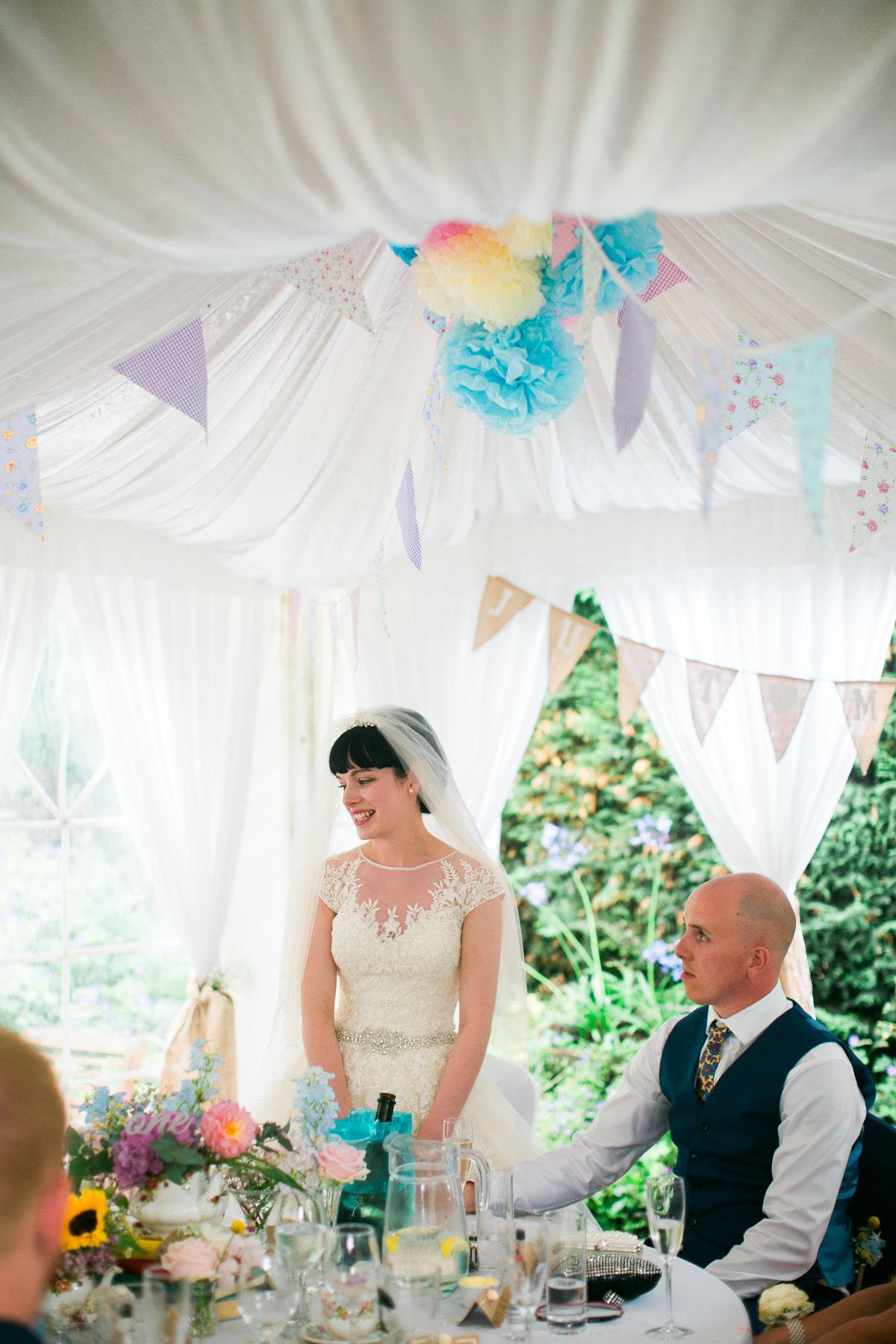 Chequers Ledsham Wedding-79