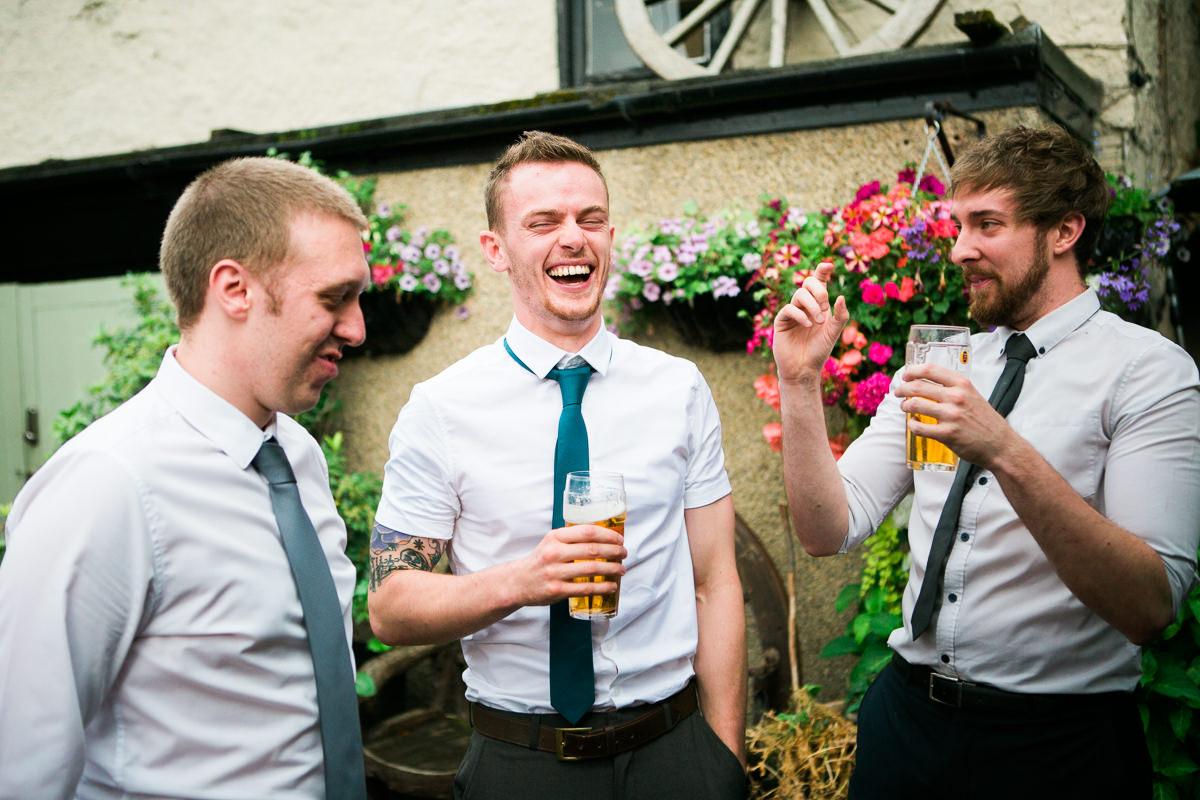 Chequers Ledsham Wedding-80