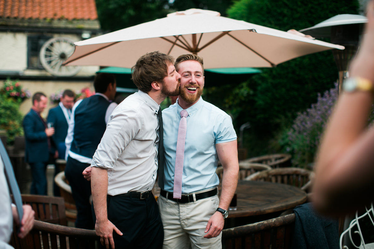 Chequers Ledsham Wedding-81