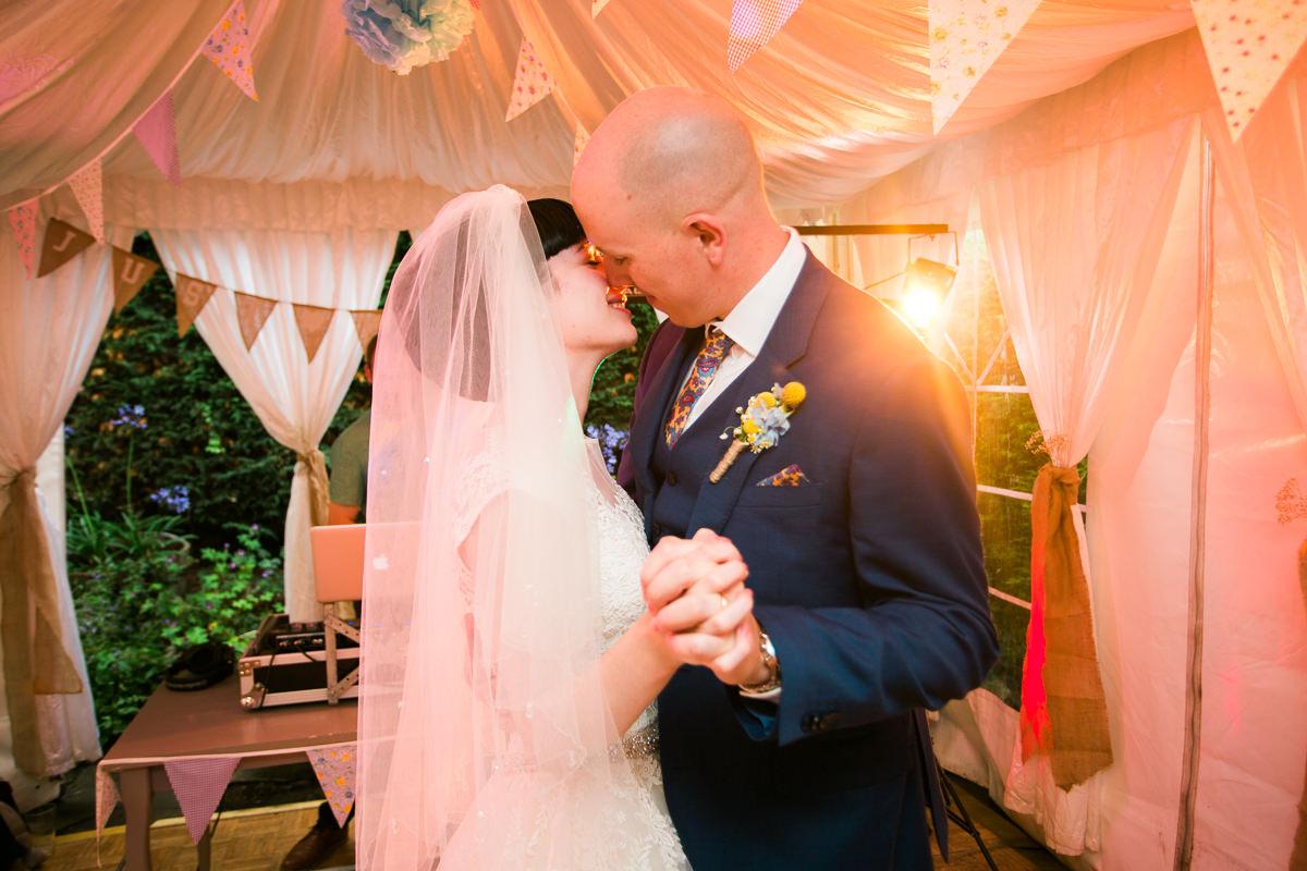 Chequers Ledsham Wedding-87