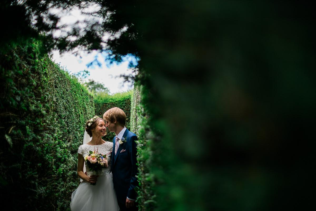 Wedding at Alveston Pastures Farm