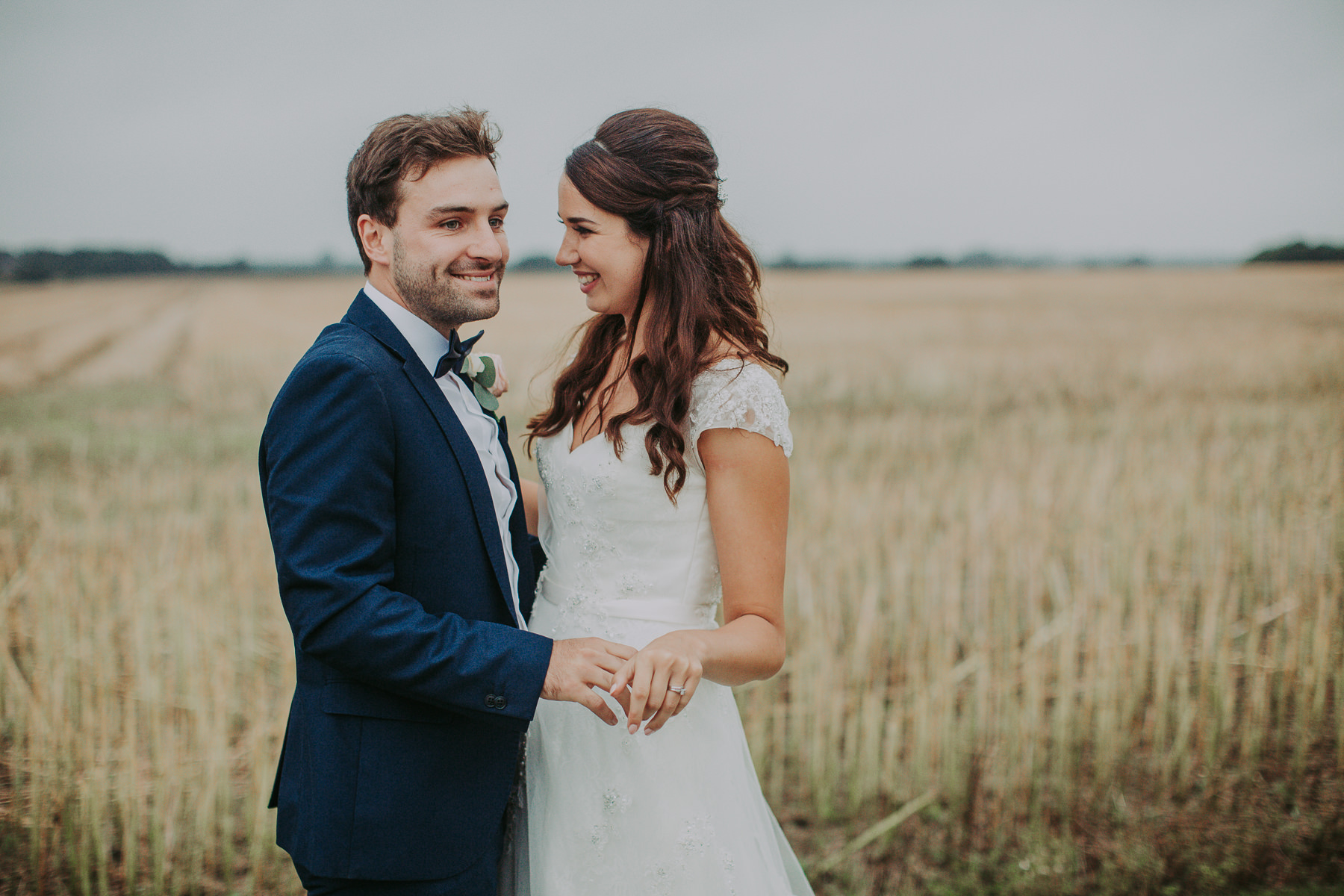 Natalie & Bill | Barmbyfield Barns Wedding 95