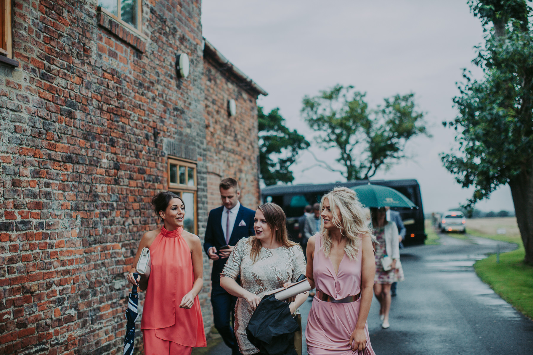 Natalie & Bill | Barmbyfield Barns Wedding 44