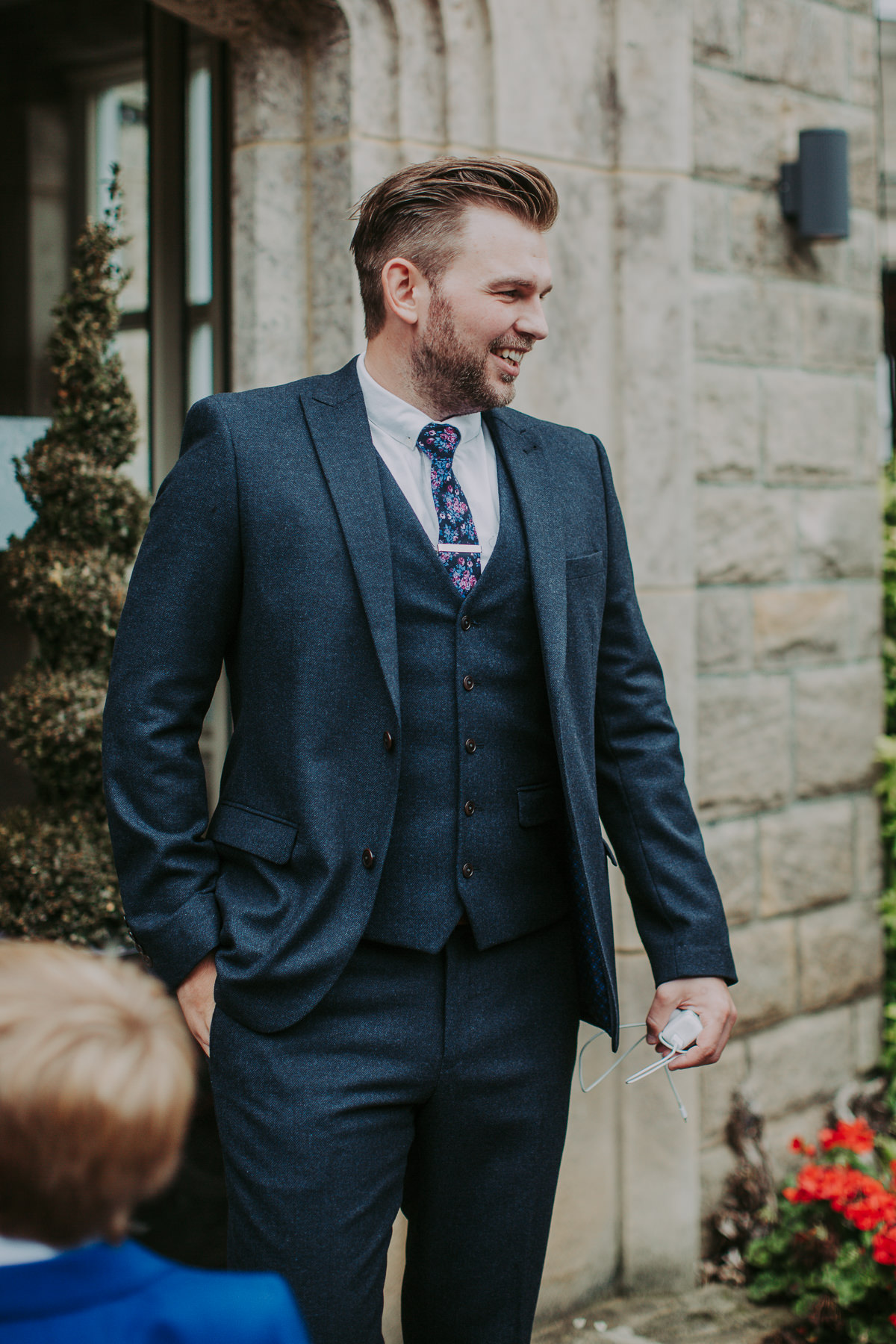 Sarah & Richard | East Riddlesden Hall Wedding 114