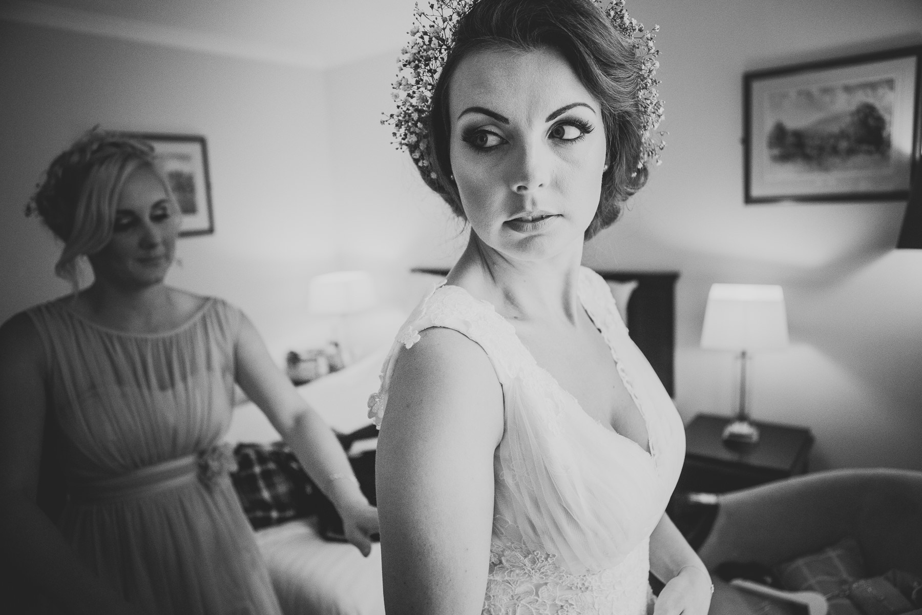 Sarah & Richard | East Riddlesden Hall Wedding 117