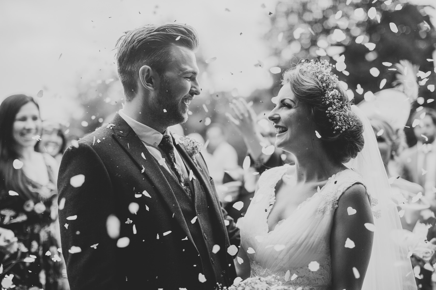 Sarah & Richard | East Riddlesden Hall Wedding 150