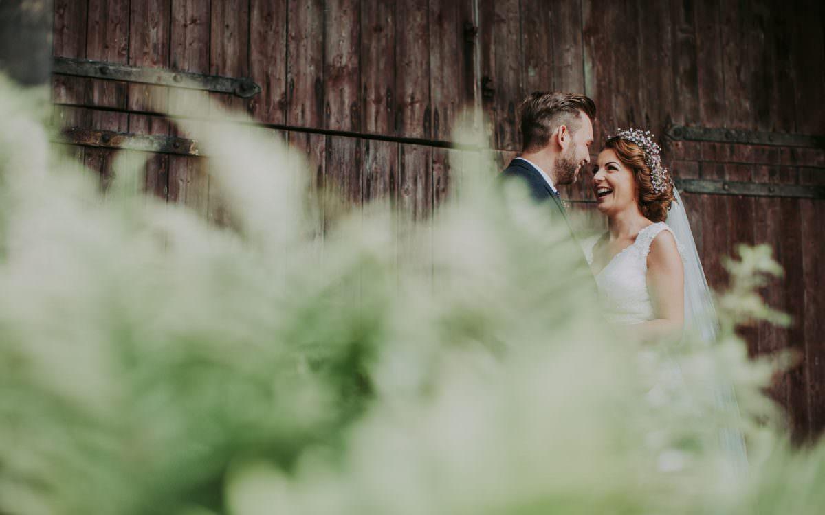 Sarah & Richard | East Riddlesden Hall Wedding