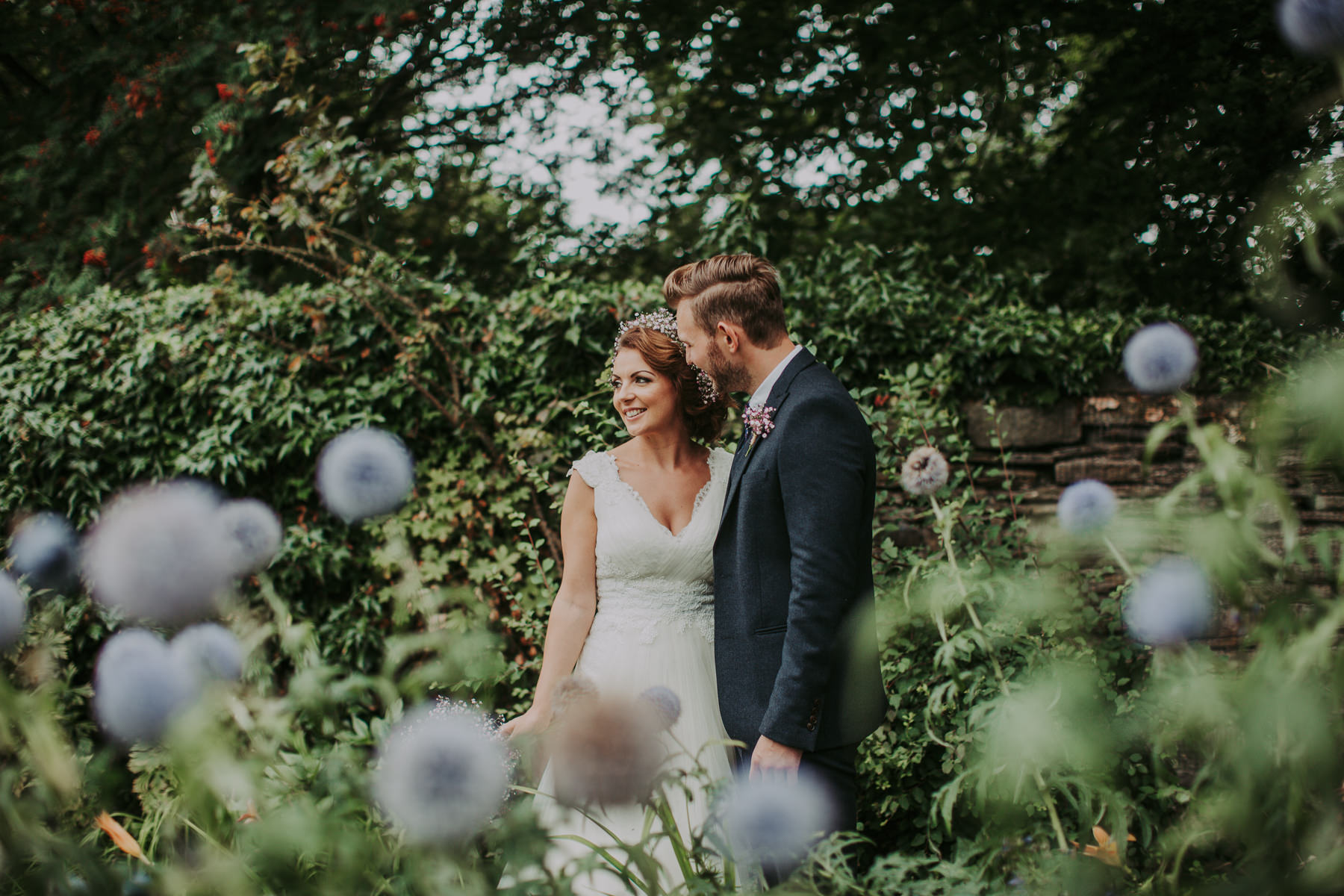 Sarah & Richard | East Riddlesden Hall Wedding 166