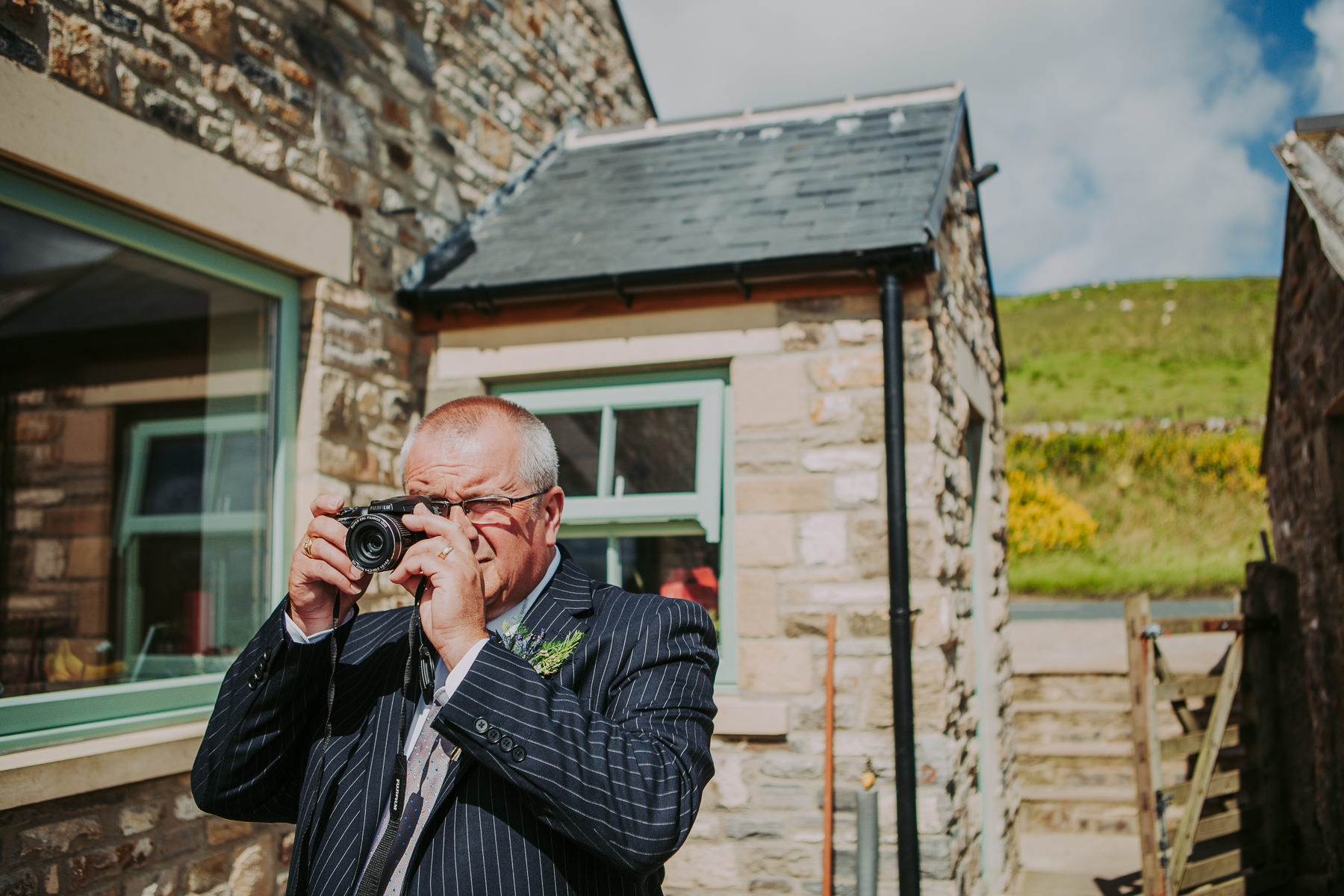 Natalie & Will | County Durham Wedding 255