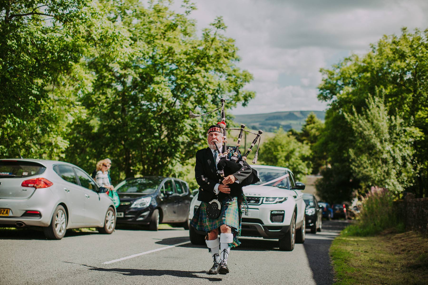 Natalie & Will | County Durham Wedding 260