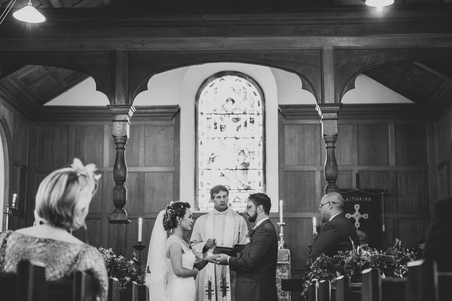 Natalie & Will | County Durham Wedding 265